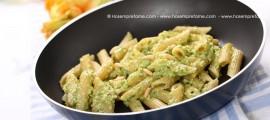 pasta-pesto-zucchine