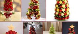 Alberelli alla frutta