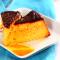 Torta arancio e cioccolato
