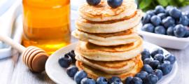 pancakemirtilli