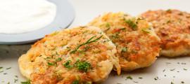 pancake-patate