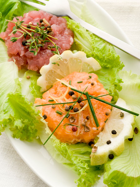 tartare-salmone-tonno-hosemprefame