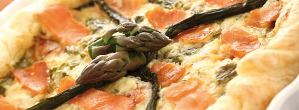 torta-asparagi